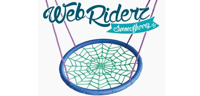 Web Riderz Snow Flurry from M&M Sales