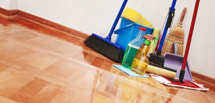 Common Misconceptions About Hiring a Cleaning Service Debunked