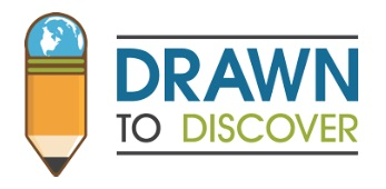 Drawn to Discover Makes Learning FUN!