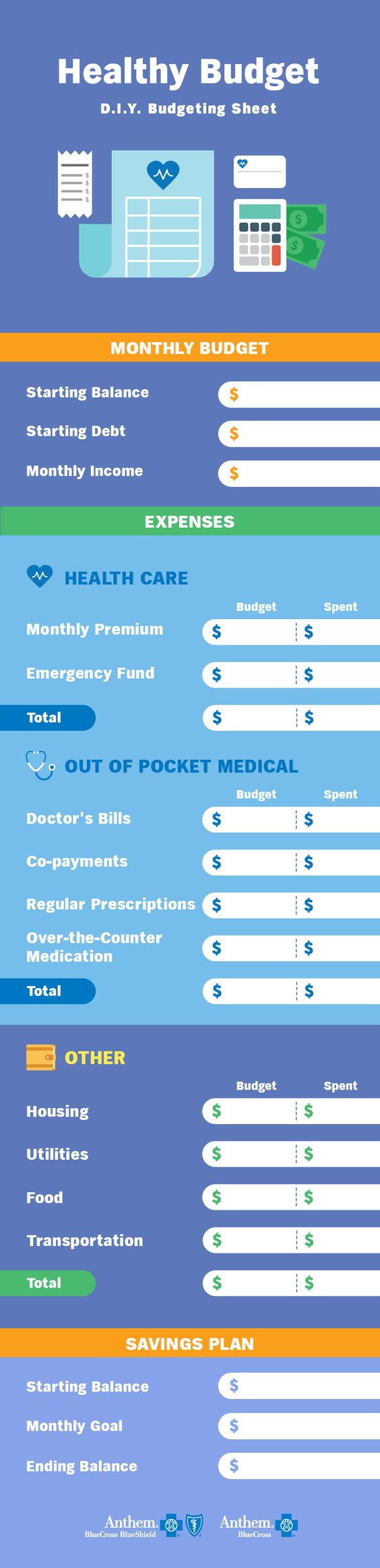 Don't Get Caught Unprepared with Out Of Pocket Medical Cost this Year