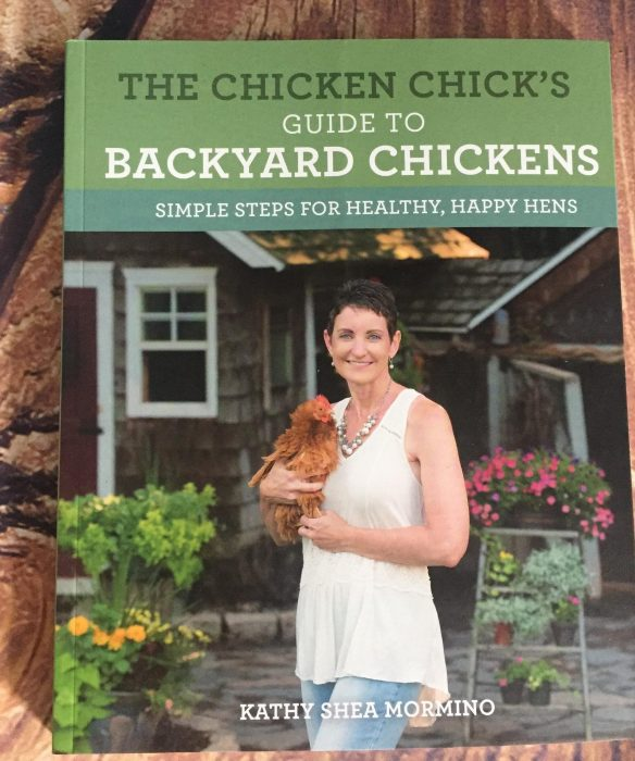 Calling All Chicken Enthusiasts These Books are For You