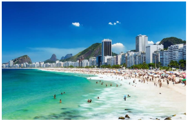 Brilliant Reasons Why Travel to Brazil Is More Than Refreshing