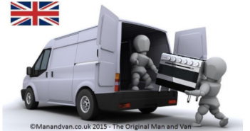 Shifting to a new place in London, hire the man van