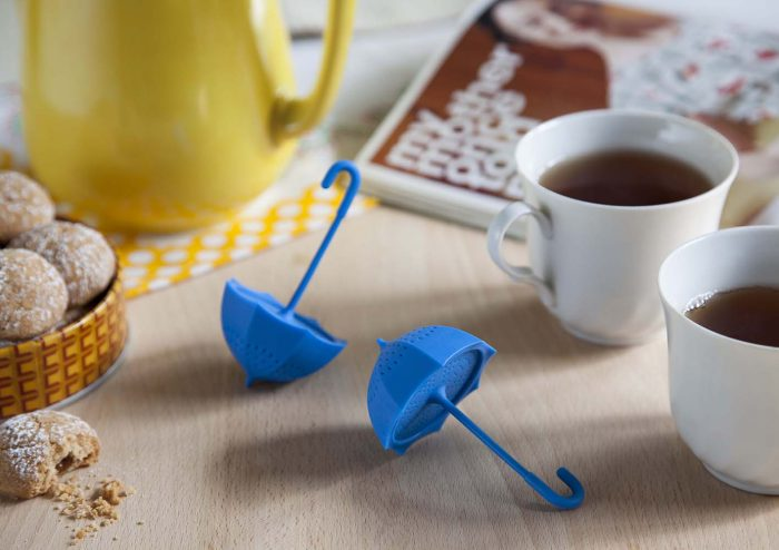 OTOTO Umbrella Tea Infuser