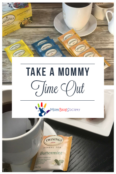 Take a Mommy Time Out