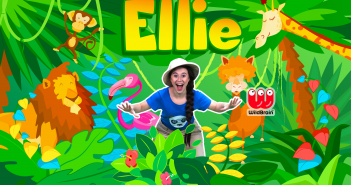 Ellie Explorer
