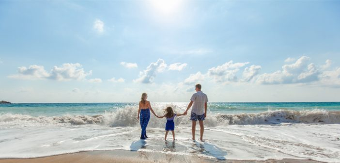4 Perfect Family Vacation Locations