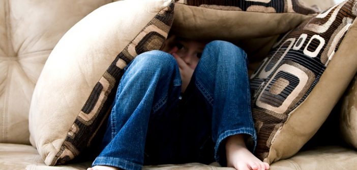 How to Spot the Warning Signs of Depression In Children