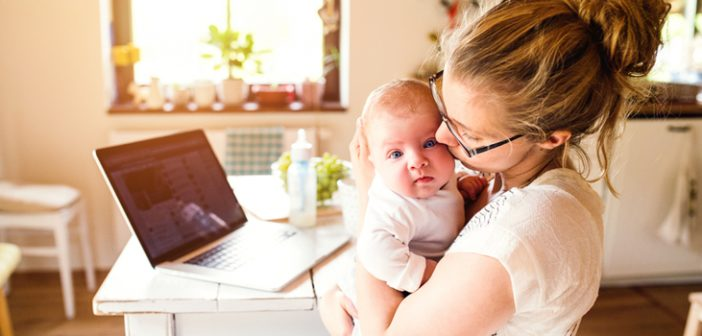 How to Start a Successful Mom Blog