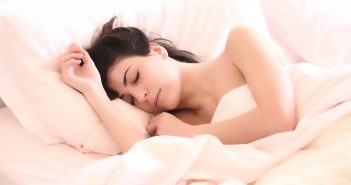 When it comes to improving your sleep