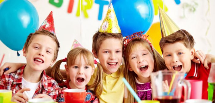 6th Birthday Secrets: Putting a Unique Twist on Kids Party Planning