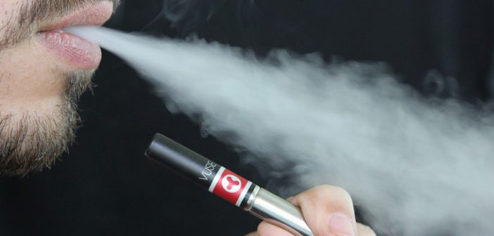 E-Cigarettes, A Better and Effective Alternative to the Traditional Cigarette