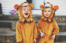 Favorite Baby/Toddler Halloween Costume Ideas