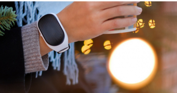 Healbe GoBe2 is the Life Band to End All Fitness Trackers