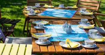 How to Get Your Backyard Ready for Entertaining This Summer