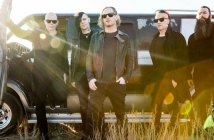 Stone Sour Unleashes Country Vibe in St. Marie