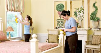 5 Tricks to Clean Your Home Efficiently