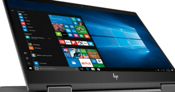 HP Envy x360: Don't Decide Between a Laptop and a Tablet