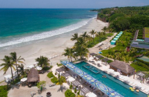 If Paradise was Lost, we Found it at W Punta de Mita