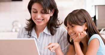 Moms, Careers, and Shared Home Management