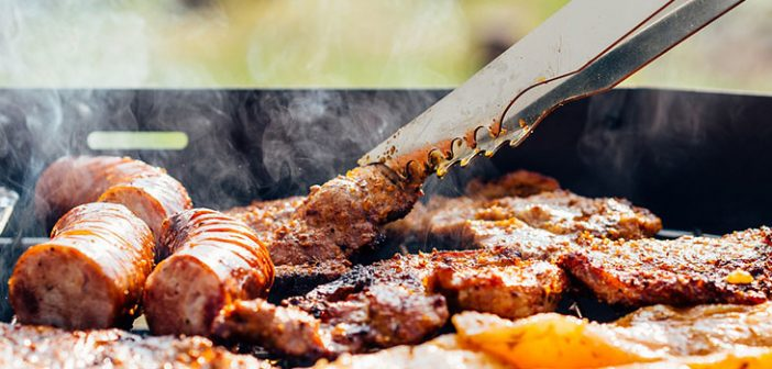Top Tips for Hosting the Perfect Summer BBQ