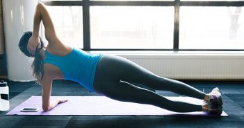 Yoga Clothing - What You Should Know